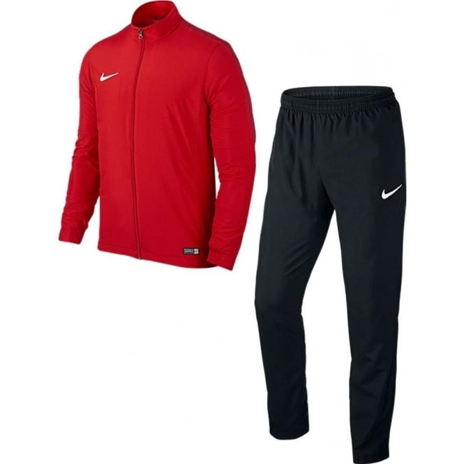 Nike Academy 16 Woven Tracksuit Youth
