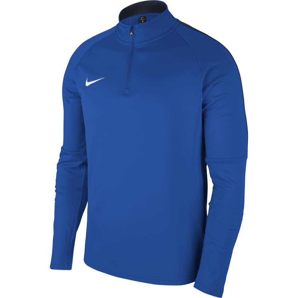 5a08137f Nike Academy 18 Long Sleeve Drill Top - Tops from MatchWinner UK