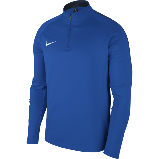 Nike Academy 18 Long Sleeve Drill Top