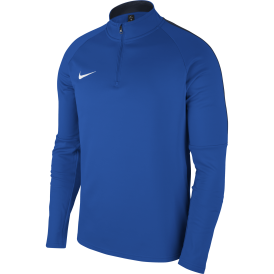 Academy 18 Long Sleeve Drill Top