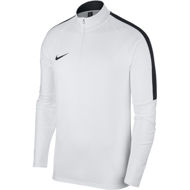 Nike Academy 18 Long Sleeve Drill Top (Youth)