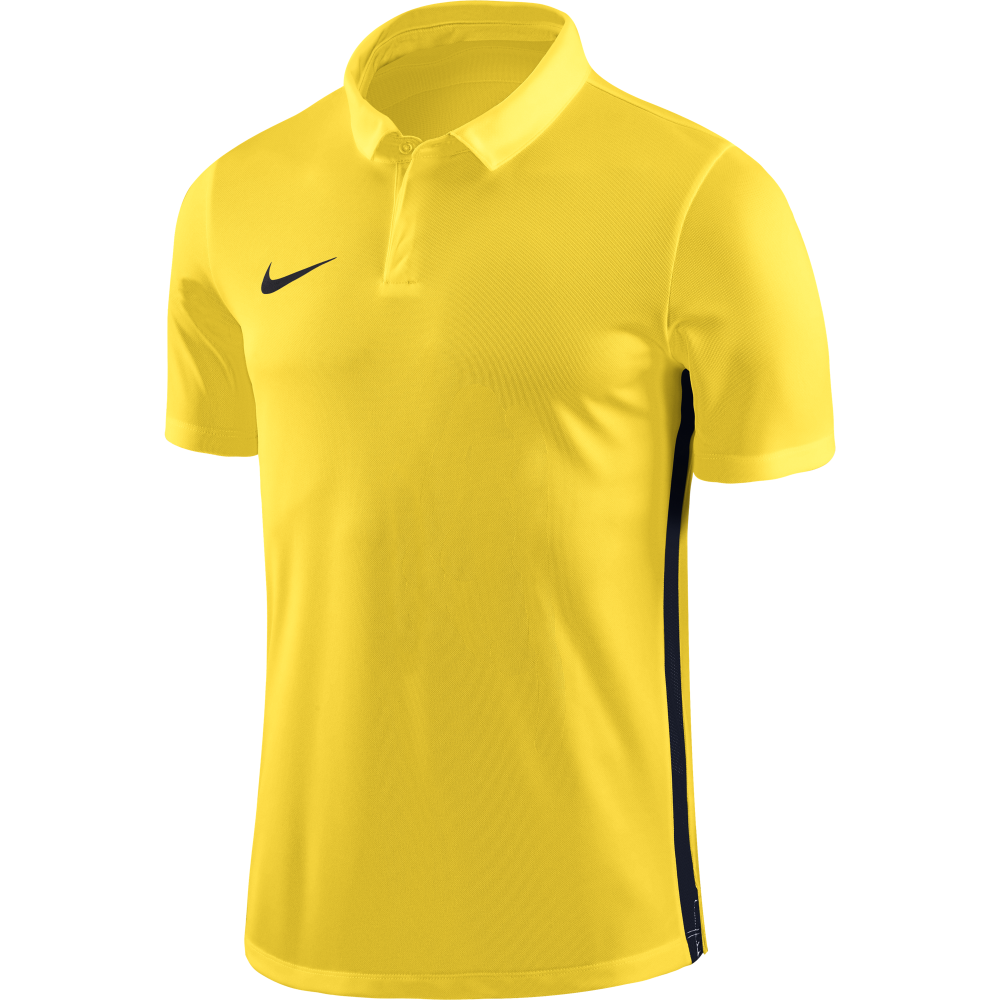 65849916 Nike Academy 18 Short Sleeve Polo - Polo Shirts from MatchWinner UK