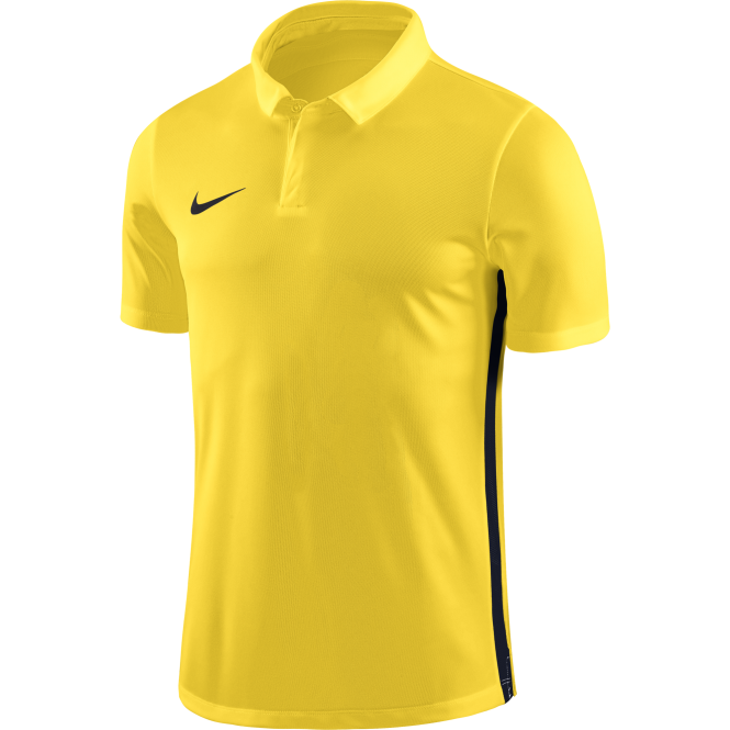 Nike Academy 18 Short Sleeve Polo