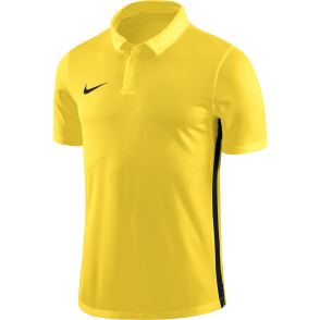 Academy 18 Short Sleeve Polo