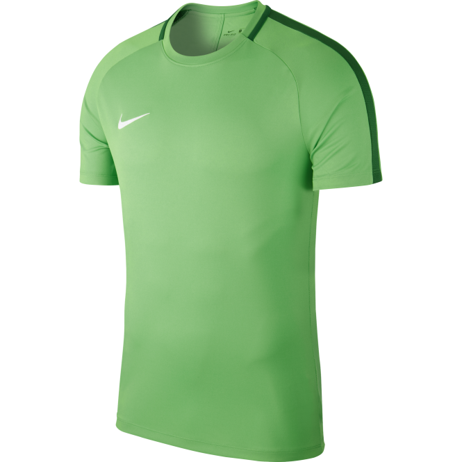 Nike Academy 18 Short Sleeve Training Top (Youth)