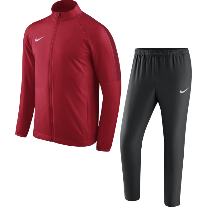 Nike Academy 18 Woven Track Suit (Youth)