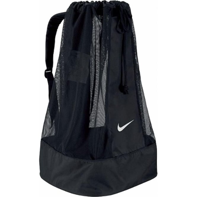 Nike Club Team Swoosh Ball Bag
