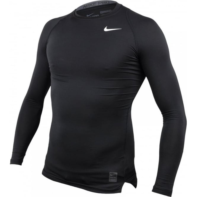 Nike Cool Compression Long Sleeve Top