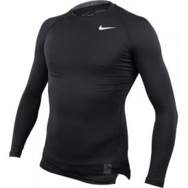 Cool Compression Long Sleeve Top