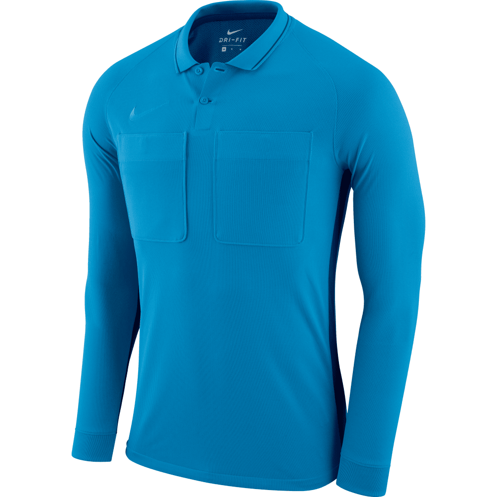 c54326c2ad4 Nike Dry Referee Top Long Sleeve - Referees from MatchWinner UK
