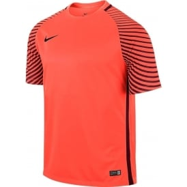 Gardien Short Sleeve Goal Keeper Shirt