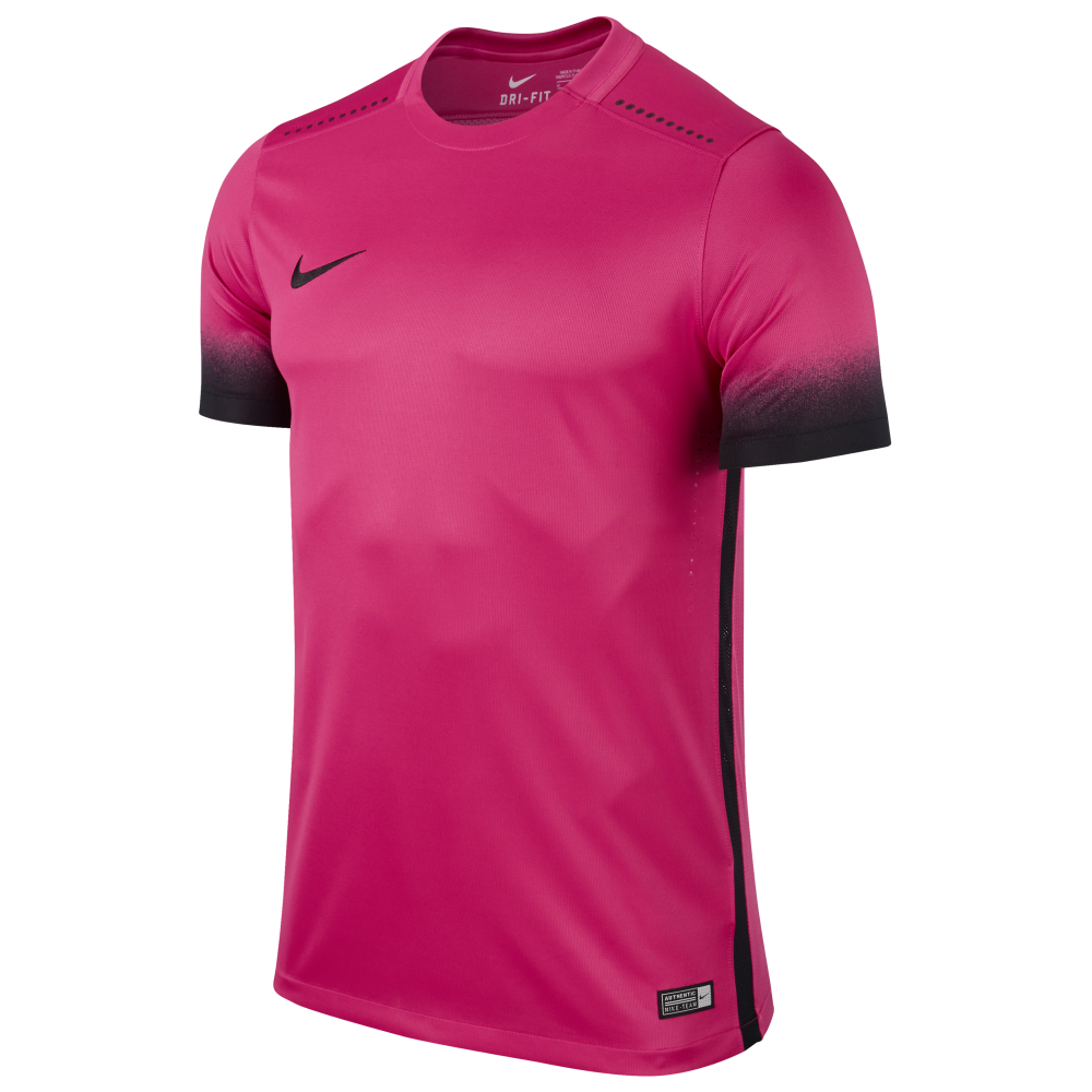 5e9720590bf Nike Laser III Premium Short Sleeve Shirt Youth - Shirts from ...