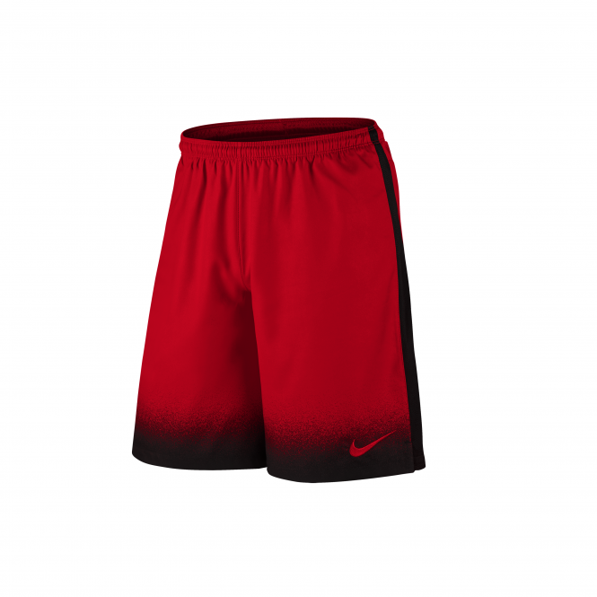 Nike Laser Woven Printed Shorts