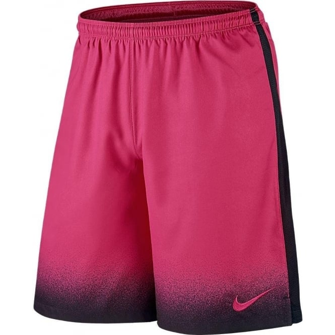Nike Laser Woven Printed Shorts Youth