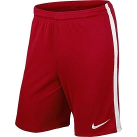 League Knit Shorts Youth