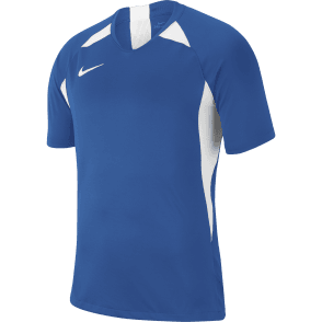 aace35b65 Nike Striped Division III Short Sleeve Shirt - Junior - Shirts from ...