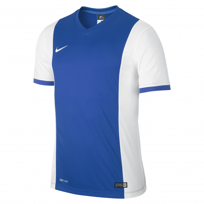 Nike Park Derby Short Sleeve Shirt