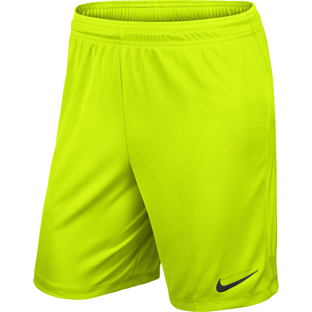 713d5f8fe Nike Park II Knit Shorts - Shorts from MatchWinner UK