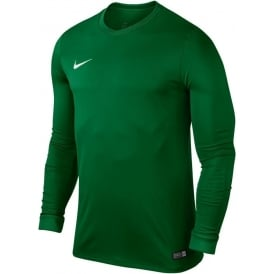 Park VI Long Sleeve Shirt