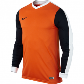 Striker IV Long Sleeve Shirt