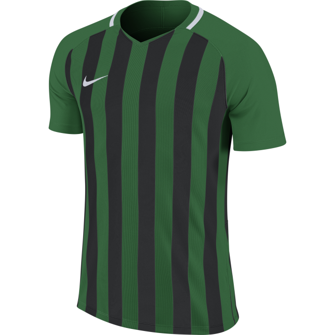 31917d84e3a656 Nike Striped Division III Short Sleeve Shirt - Shirts from ...