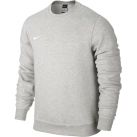 Team Club Crew-neck Jumper