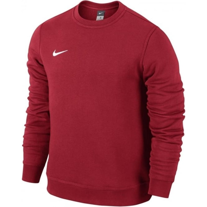 Nike Team Club Crew-neck Jumper Youth