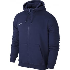 Team Club Full-Zip Hoody