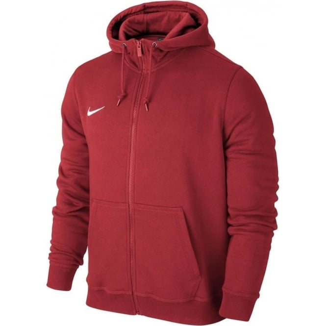 Nike Team Club Full-Zip Hoody Youth