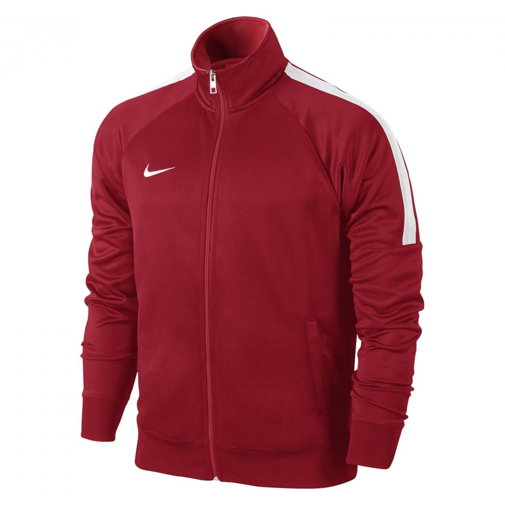 42a822bd3933 Nike Team Club Trainer Jacket - Jackets from MatchWinner UK
