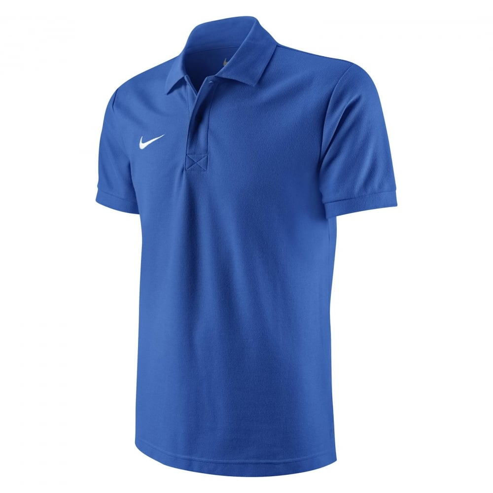 b992b7ca65e Nike Team Core Polo Shirt - Polo Shirts from MatchWinner UK