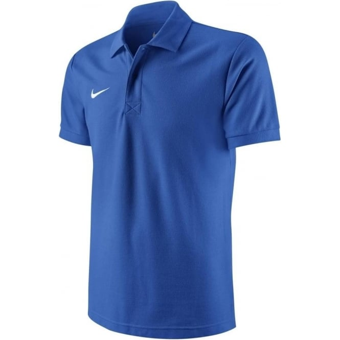 Nike Team Core Polo Shirt