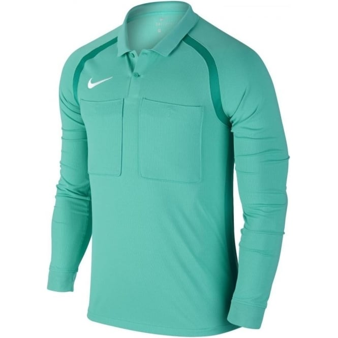 Nike Team Referee Long Sleeve Shirt