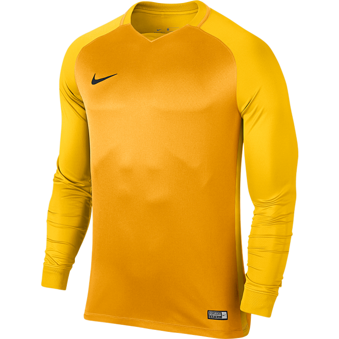 Nike Trophy III Long Sleeve Shirt