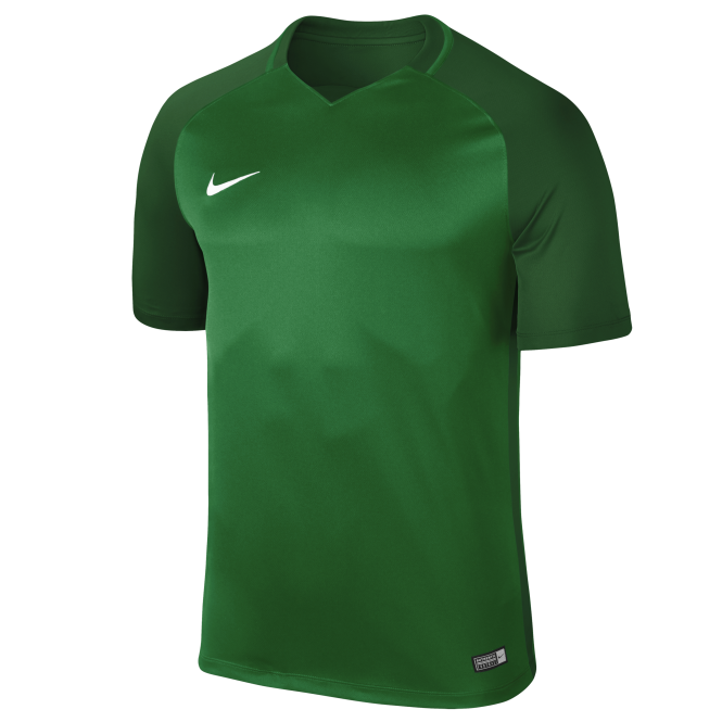 Nike Trophy III Short Sleeve Shirt (Youth)