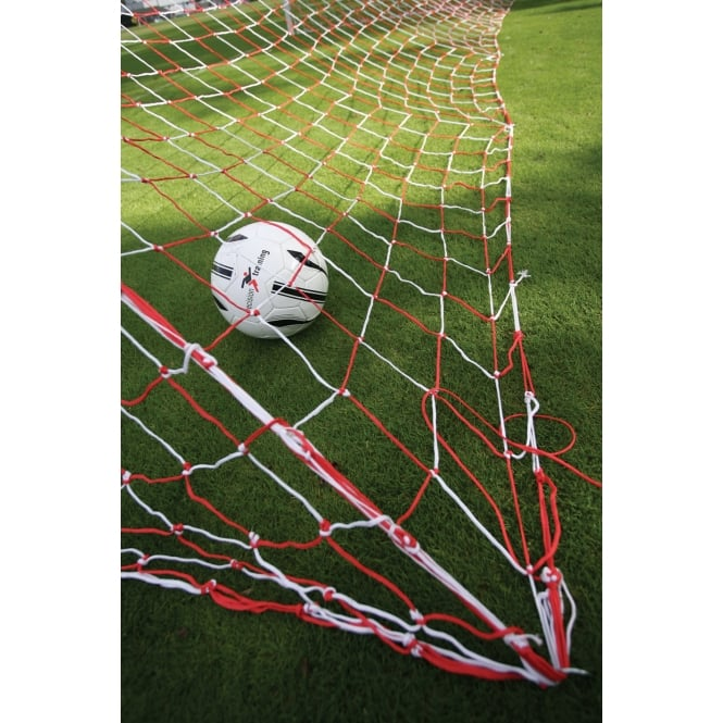 Precision 4mm Polythene Nets 24' x 8'