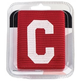 Big C Captain's Armband (Senior)