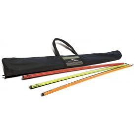 Boundary Pole Carry Bag (Holds 12)