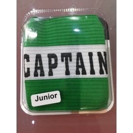 Captain's Armband (Junior)