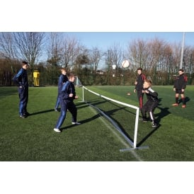 Compact Soccer Skills Net