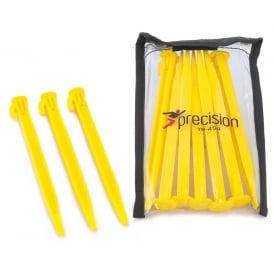 Plastic Net Pegs (Set of 10)