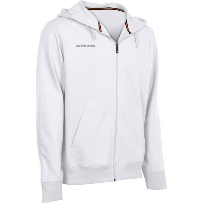 Stanno CENTRO Full Zip Hooded Jacket