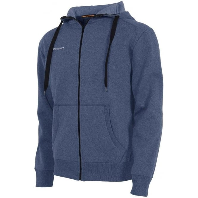 Stanno CENTRO PRIMO Hooded Sweat Jacket