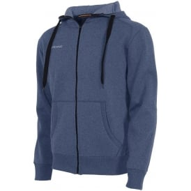 CENTRO PRIMO Hooded Sweat Jacket