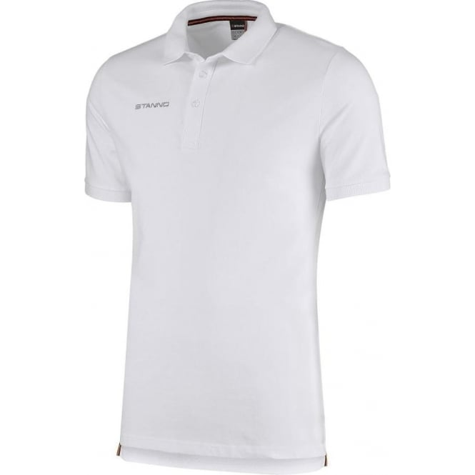 Stanno CENTRO PRIMO Short Sleeve Polo Shirt