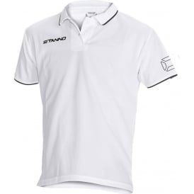 CLIMATEC Short Sleeve Polo Shirt
