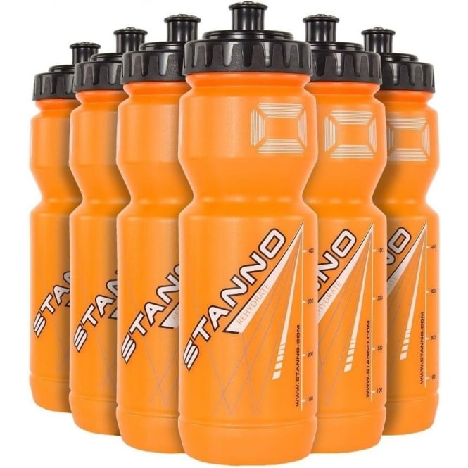Stanno DRINK Bottle Set pack of Six
