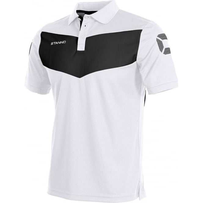 Stanno FIERO Short Sleeve Polo Shirt