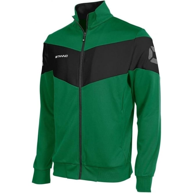 Stanno FIERO TTS Jacket Full Zip