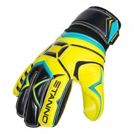 FINGERPROTECTION Junior Goalkeeper Gloves